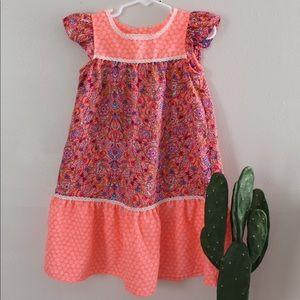 Genuine Kids by Oshkosh Maxi Dress